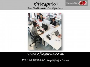 Material de oficina online
