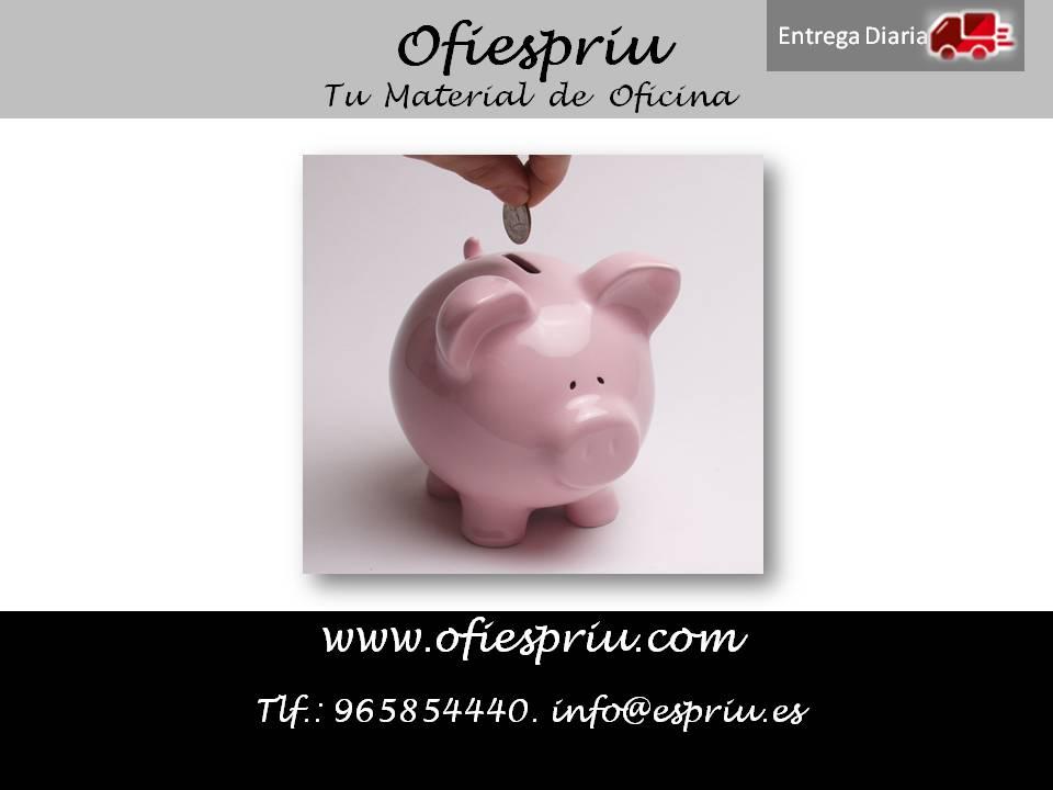 Reducir gastos de empresa