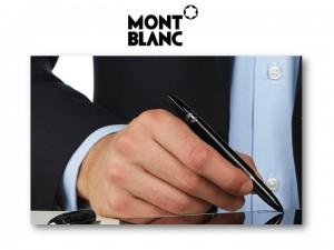 Fineliner Montblanc