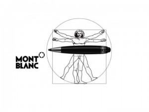 Montblanc Sketch Pen