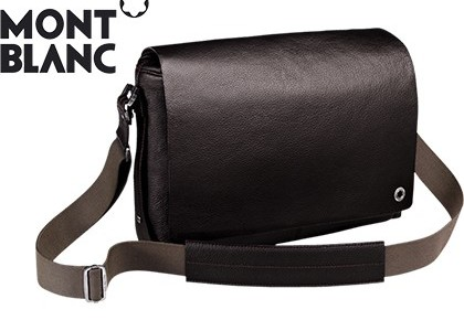 Bolso Messenger Toffee