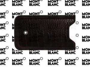 Funda para móvil Montblanc