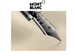 Estilográfica Montblanc
