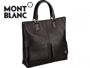 bolso mujer montblanc