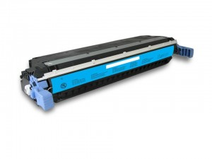 Toner compatible color cyan