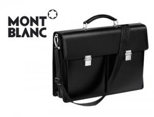 Comprar maletín Montblanc