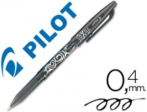 Pilot Borrable