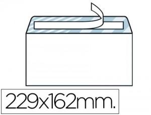 Sobre blanco A5 229 x 162 mmj