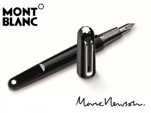 Montblanc M by Marc Newson