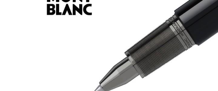 Bolígrafos Montblanc