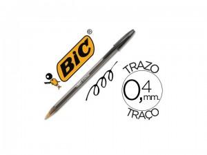 Bolígrafo Bic Cristal Precio