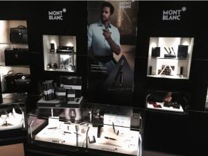 Tienda Montblanc online