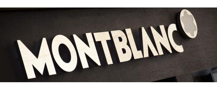 Montblanc Distribuidor Oficial