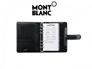 Agenda Montblanc Precio