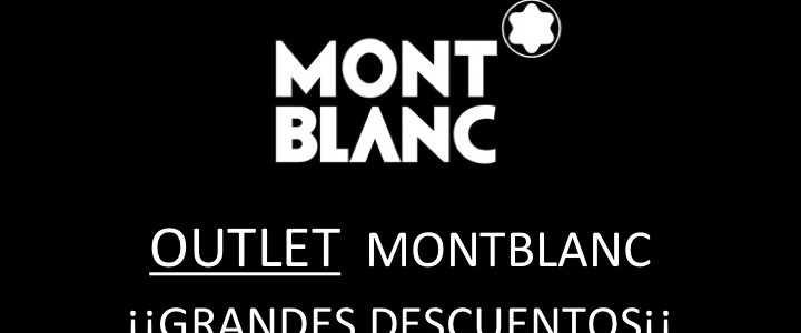Montblanc Outlet