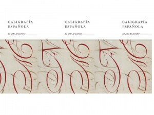 Caligrafía Española