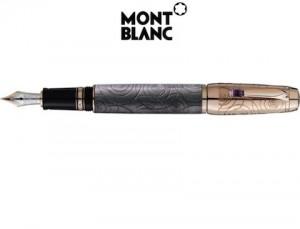 Pluma Montblanc Bohéme