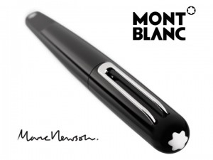 Bolígrafo Montblanc M
