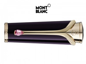 Comprar estilográfica Montblanc