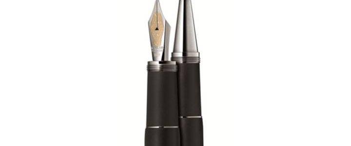Comprar pluma estilográfica Montblanc