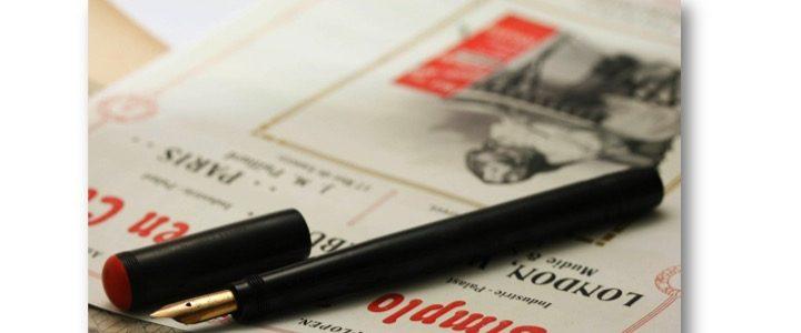 Pens Shop Spain