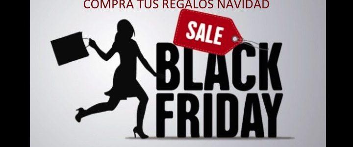 Montblanc Black Friday Oferta