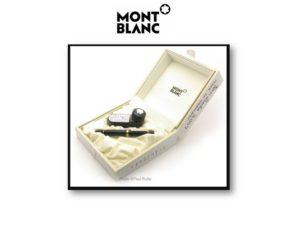 Pluma Montblanc MST 149