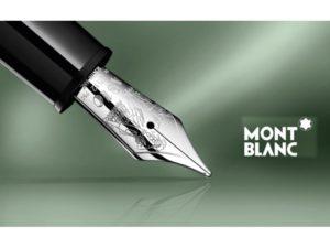 Montblanc Jonathan Swift Pluma