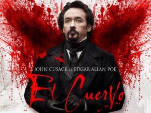 Montblanc Edgar Allan Poe
