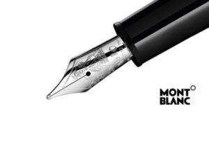 Montblanc Jonathan Swift Edición Limitada