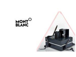 Bolígrafo Montblanc