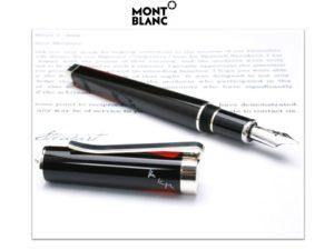 Montblanc Kafka Fountain Pen