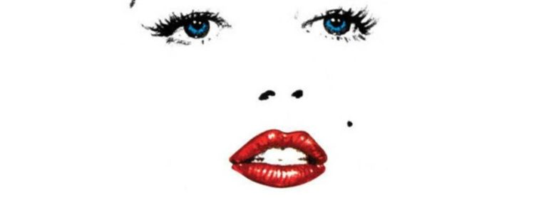 Montblanc Marilyn Monroe
