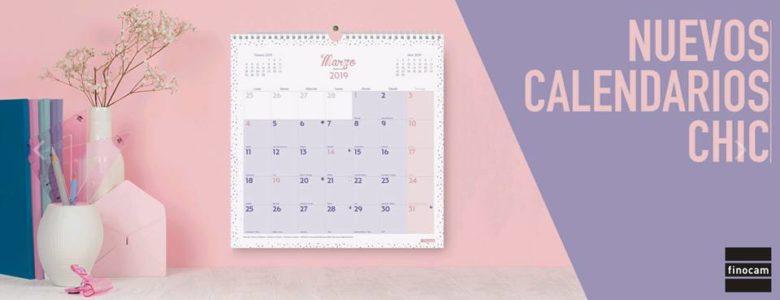 Dónde comprar calendarios