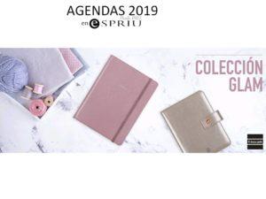 Comprar agendas 2019 en Benidorm