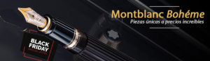 Montblanc Black Friday